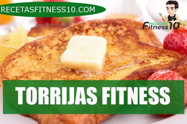 torrijas fitness